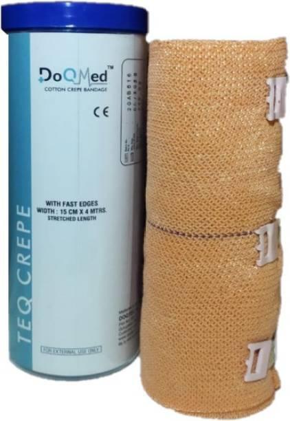 DOQTEC DOCTEC COTTON CREPE BANDAGE Crepe Bandage
