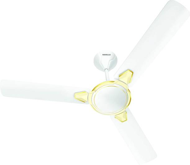 HAVELLS Equs 1200 mm 3 Blade Ceiling Fan