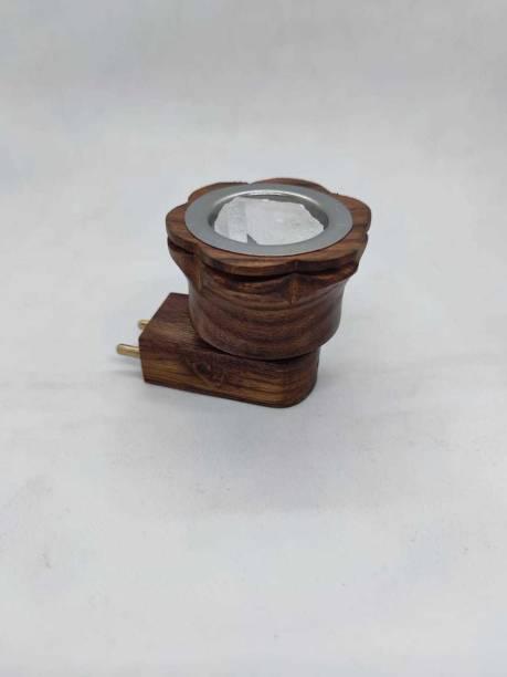 MDTL fullwoodenkapoordani01 Wooden Incense Holder