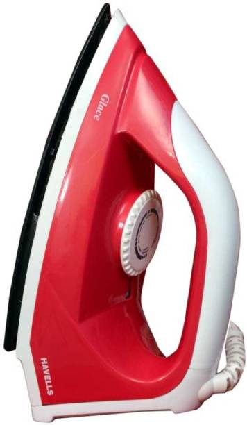 HAVELLS GLACE RUBY 750 W Dry Iron