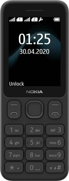 Nokia 125 DS 2020