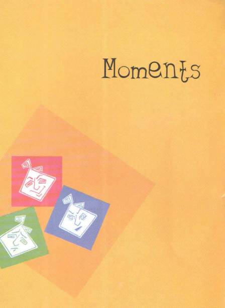 Ncert Moments English For Class 9