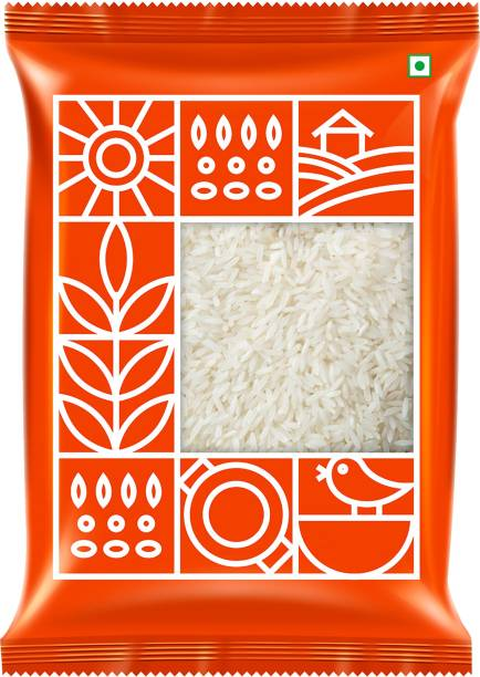 Wada Kolam Rice (Raw)