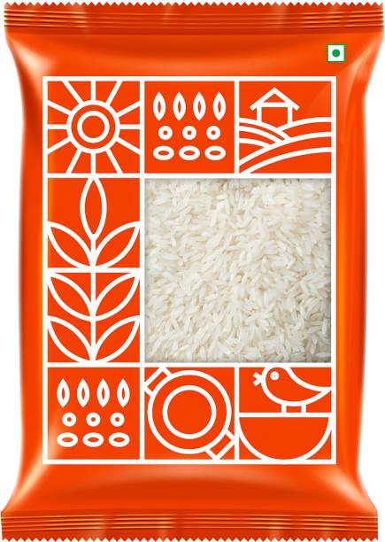 Kolam Rice (Steam)