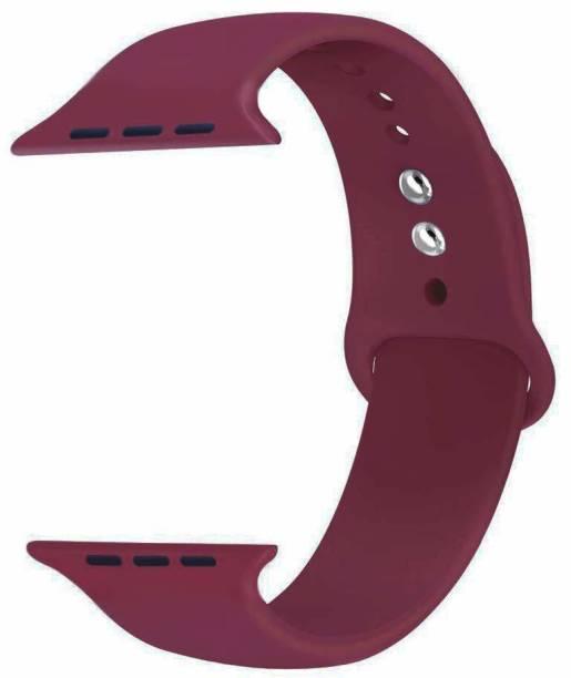DAEMON I watch Soft Silicone Sport Ventilation Straps Series 5/4/3/2/1, Sport Edition, M/L Smart Watch Strap Smart Watch Strap