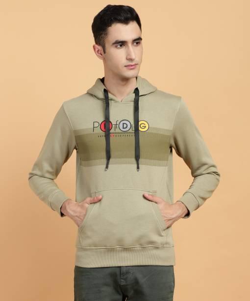 Breil By Fort Collins Full Sleeve Printed Men Sweatshirt