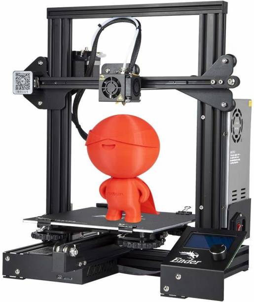 Creality Ender 3 Open Source 3D Printer with Resume Printing Function 3D Printer