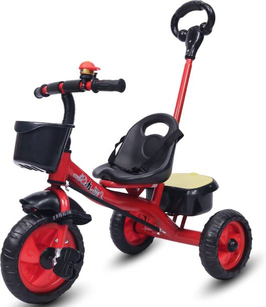 Little Olive Little Toes Baby Tricycle / Kids Trike / Ride On 1-4 Years Tricycle
