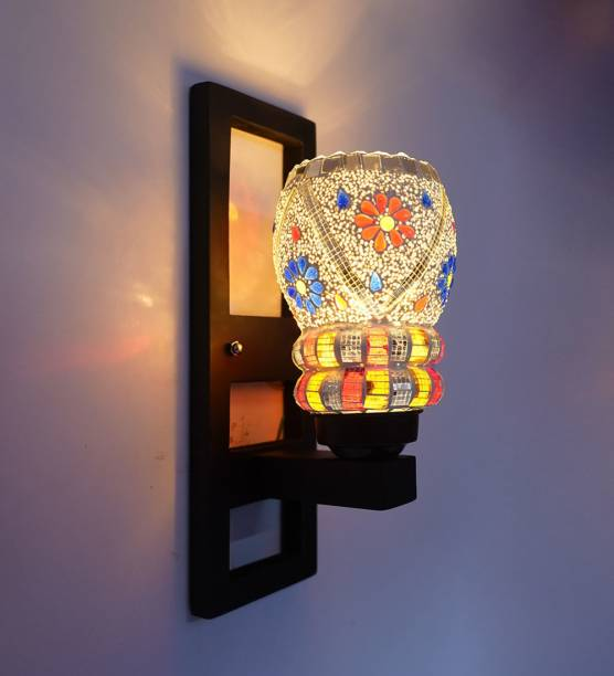 Periglow Uplight Wall Lamp