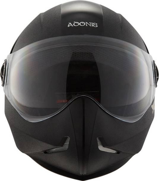 Steelbird SB-50 Adonis Classic Motorsports Helmet