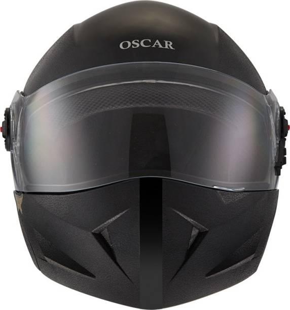 Steelbird Oscar Classic Motorbike Helmet