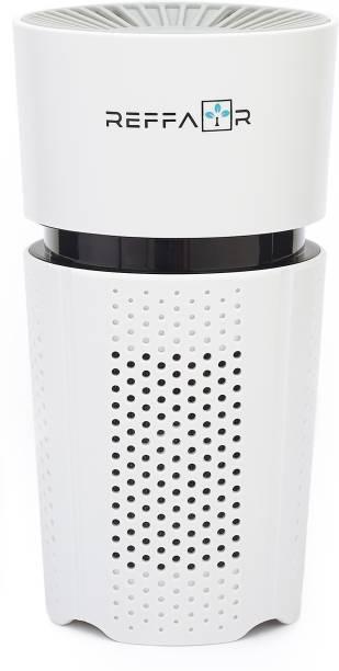 Reffair AX30 [MAX] - Ionizer with Aromatherapy Portable Car Air Purifier