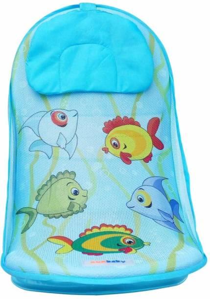sunbaby Fish Tales Baby Bath Seat