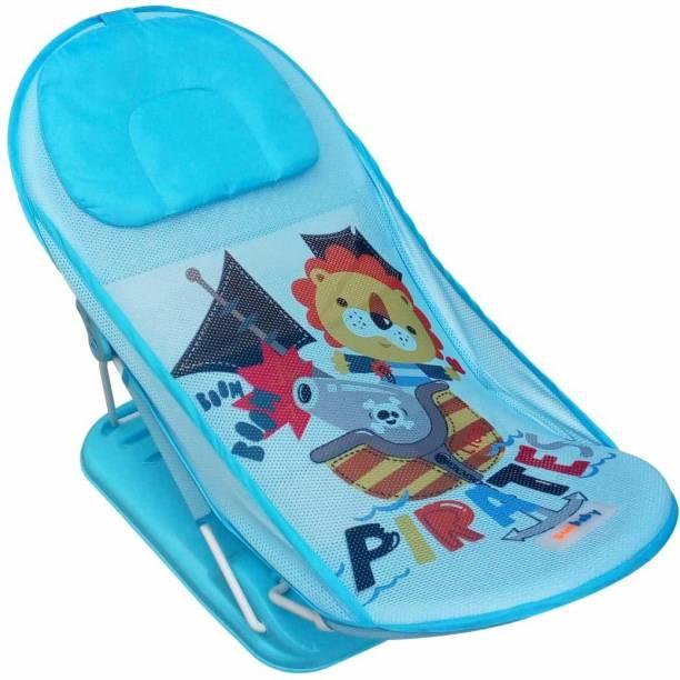 sunbaby Foldable Bather Baby Bath Seat