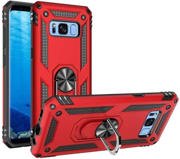 Power Back Cover for Samsung Galaxy S8