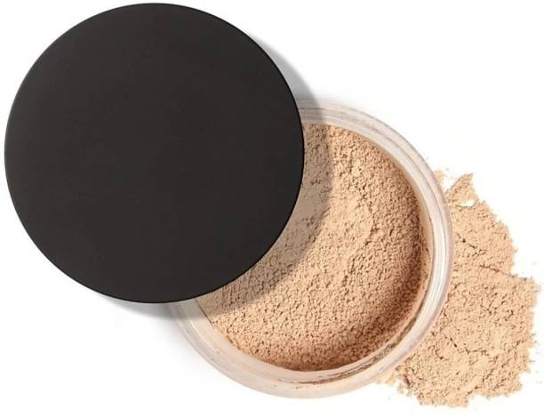 VOLKA NEW YORK Fit me Loose Finishing Powder Compact S1 Compact