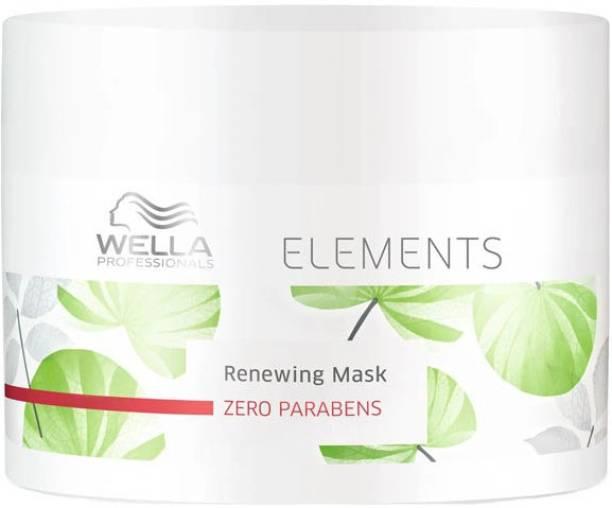 Wella Professionals Element Mask 150ml