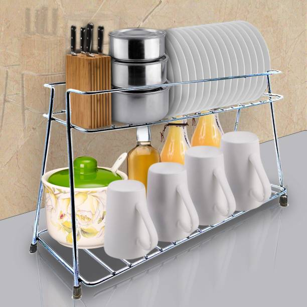Volo Containers Kitchen Rack