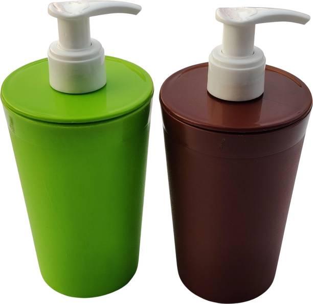 Eos 350 ml Soap, Sanitizer Stand, Shampoo Dispenser