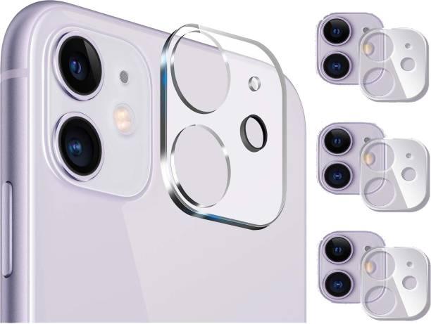 Flipkart SmartBuy Back Camera Lens Glass Protector for Apple Iphone 11