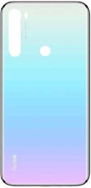 AS TAG ZONE Xiaomi Redmi Note 8 Back Panel