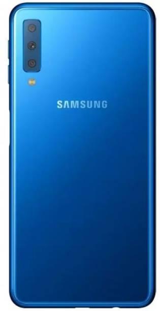 Farcry Samsung Galaxy A7 2018 Back Panel