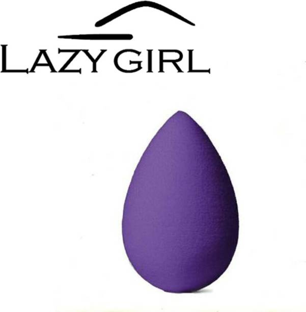 lazygirl Water Drop Shaped Sponge Concealer Puff Flawless Foundation Base Beauty Makeup Blending Powder Puff Sponge Cosmetic Powder Puff