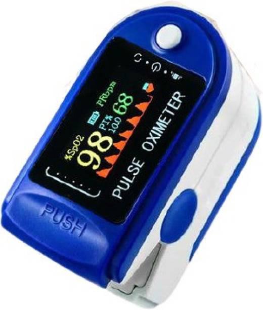 Mangla traders Oximeter Pulse rate measured 4 oled Pulse Oximeter Pulse Oximeter