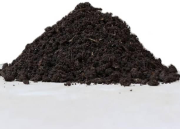 MOG PREMIUM VERMICOMPOST 100% PURE ORGANIC WORM COMPOST FERTILIZER FOR PLANTS SOIL MANURE Fertilizer, Manure, Potting Mixture