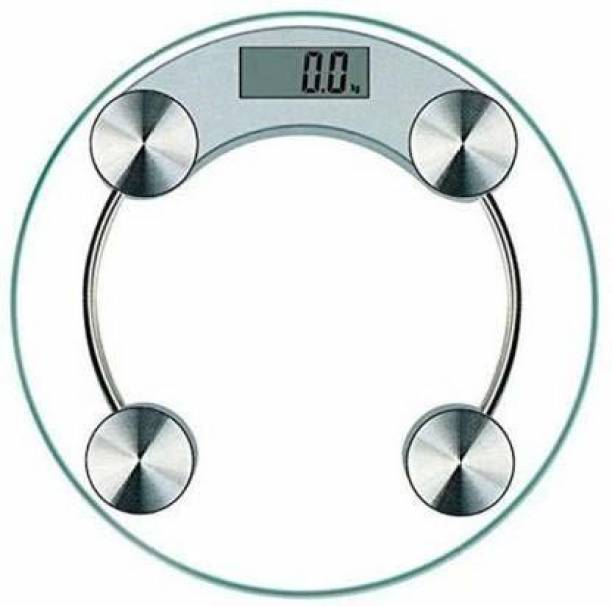 Devta eighing Scale LCD Bathroom Weight Machine for Human Body Weight Scale Digital For Men Women And Children Weighing Scale