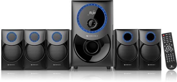 ZEBRONICS zeb-taal 95 W Bluetooth Home Theatre