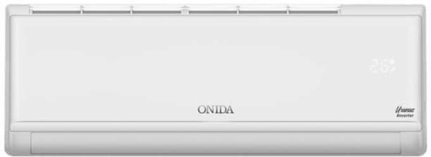 ONIDA 1 Ton Split Dual Inverter Expandable AC  - White