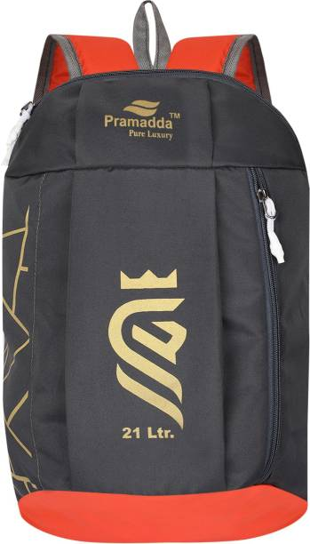 Pramadda Pure Luxury All Star Gym Sports Travelling Bags Stylish Multipurpose Outdoor Daily use Bags