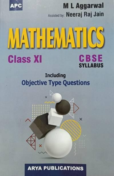 APC MATHEMATICS CLASS-XI (CBSE)