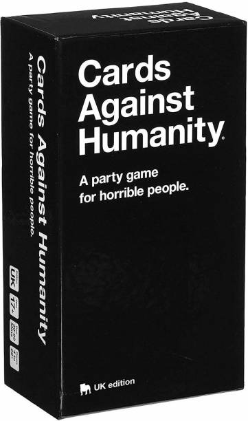 AweStuffs Cards Against Humanity - UK Edition