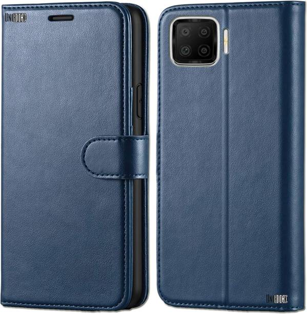 Unirock Wallet Case Cover for OPPO F17