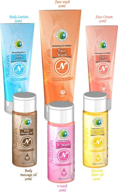 herbcience WOMEN CARE Combo�