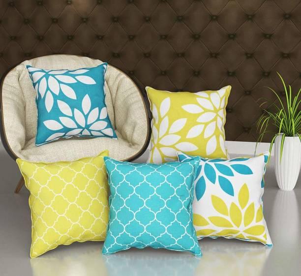 jaysh enterprises Printed Cushions & Pillows Cover