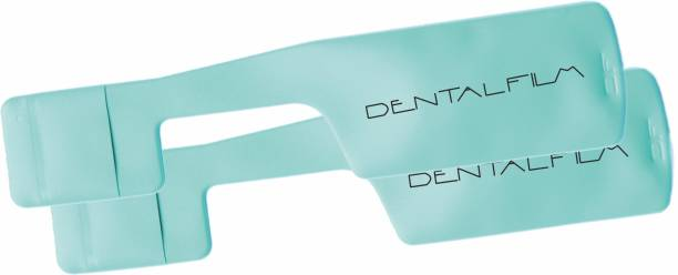 DentalFilm Eco 30-Self Developing X-Ray Film for Dental use (50pcs)no need for a developer, fixer or even a darkroom fully developed in 50 seconds Dental Elevator