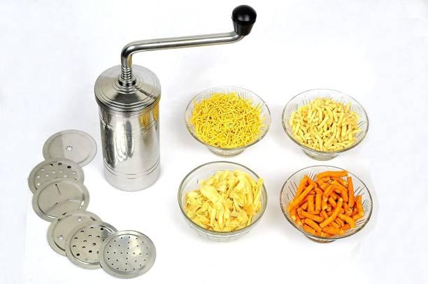 EMPIRE Set of 6 Pattern Discs Kitchen Press