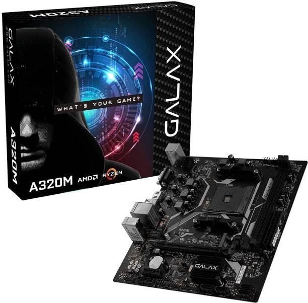 GALAX AMD A320 Motherboard