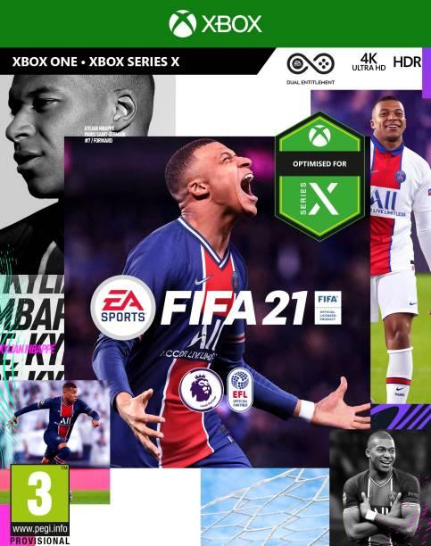 FIFA 21 (Standard)