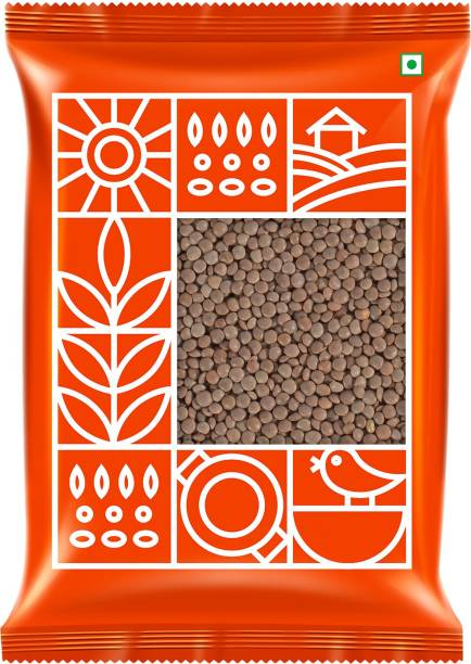 Black Masoor Dal (Whole)