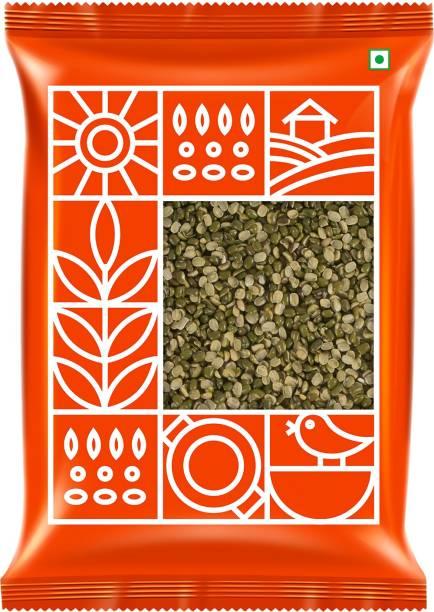Green Moong Dal (Split/Chilka)