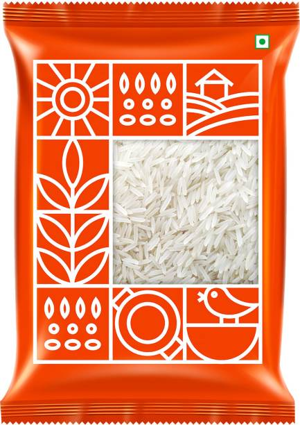 Parmal Rice (Long Grain, Raw)