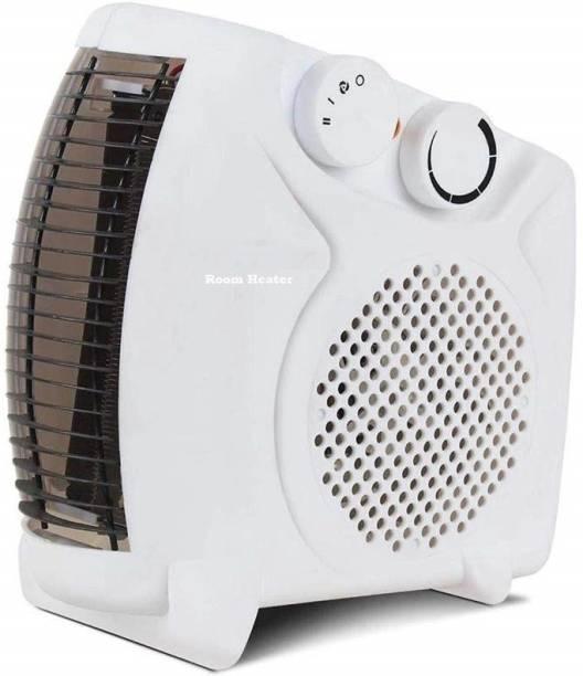 UltinoPro Room Heater-01W5 Portable room Heater, 1000/2000W Fan Room Heater