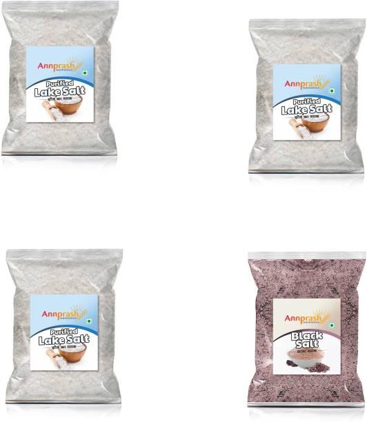 ANNPRASH Lake salt-14 Special Purity Salt
