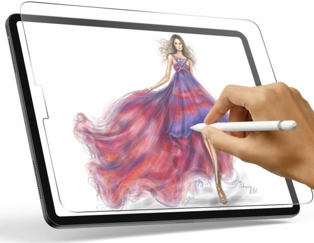 Hemppa Edge To Edge Tempered Glass for Apple iPad Pro 11 inch