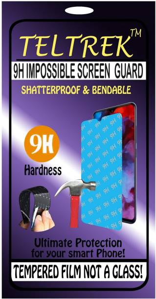 TELTREK Tempered Glass Guard for Huawei Ascend Mate