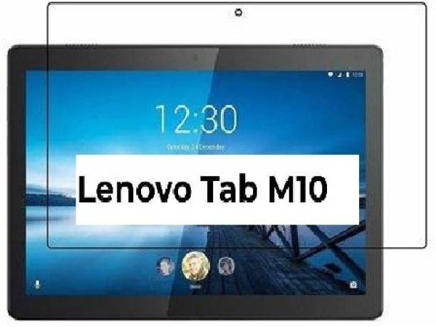 Ghilli Tempered Glass Guard for Lenovo Tab M10 10.1 inch